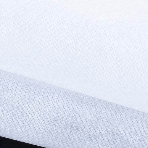Маломеры спанбонд 55 гр/м2 160 см цвет белый 0.75 м фото 1