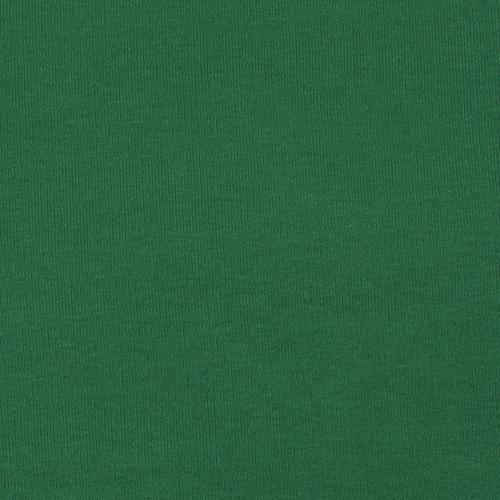 Ткань на отрез рибана цвет зеленый фото 4