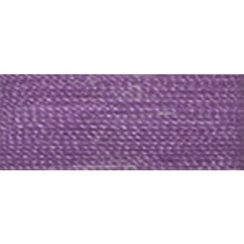 Нитки армированные 45ЛЛ цв.1812 фиолетовый 200м, С-Пб фото 1