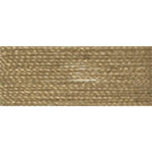 Нитки армированные 45ЛЛ цв.5608 коричневый 200м, С-Пб фото 1