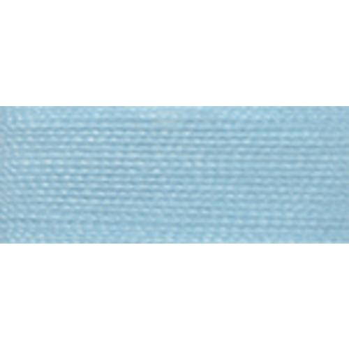 Нитки армированные 45ЛЛ цв.2602 голубой 200м, С-Пб фото 1