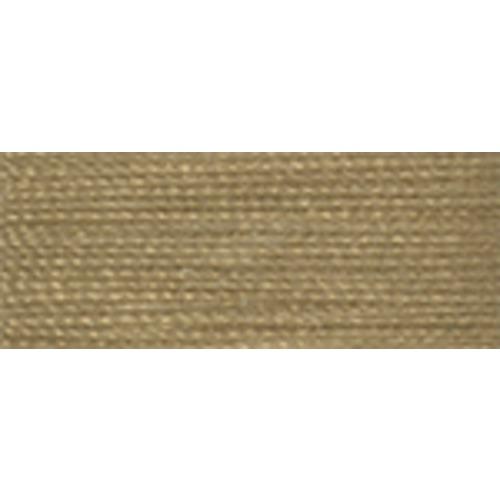 Нитки армированные 45ЛЛ цв.5606 коричневый 200м, С-Пб фото 1