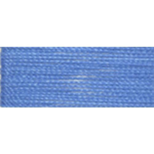 Нитки армированные 45ЛЛ цв.2311 синий 200м, С-Пб фото 1
