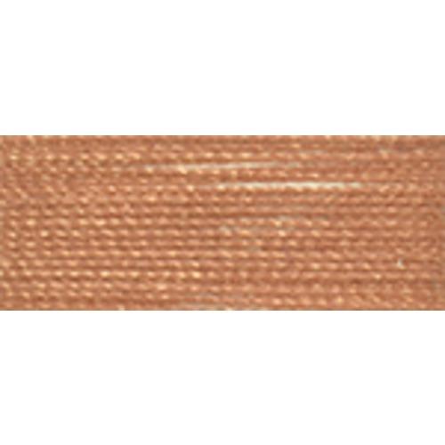 Нитки армированные 45ЛЛ цв.4810 коричневый 200м, С-Пб фото 1