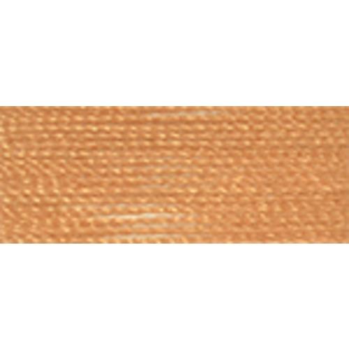 Нитки армированные 45ЛЛ цв.4614 коричневый 200м, С-Пб фото 1