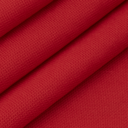 Ткань на отрез лакоста цвет красный фото 2