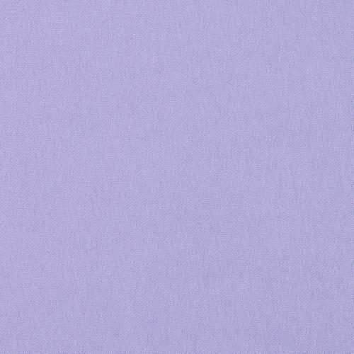 Маломеры футер 3-х нитка компакт пенье цвет светло-лиловый 0.8 м фото 3