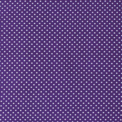 Бязь плательная 150 см 1590/12 фиолетовый фото 1