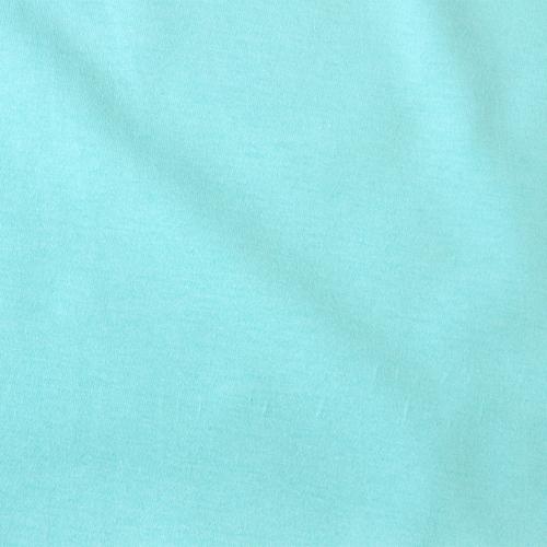 Рибана 30/1 лайкра карде 220 гр цвет ETR0397895 бирюзовый пачка фото 1