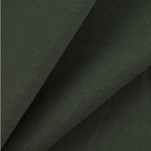 Маломеры футер с лайкрой 2802 цвет хаки 1 м фото 3