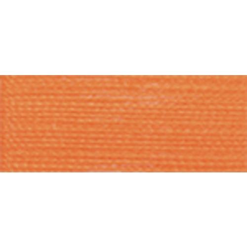 Нитки армированные 45ЛЛ цв.0612 рыжий 200м, С-Пб фото 1