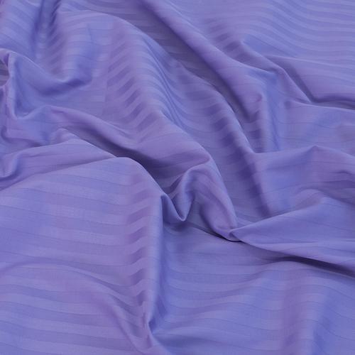 Простыня страйп-сатин 618 цвет сиреневый 1.5 сп фото 3