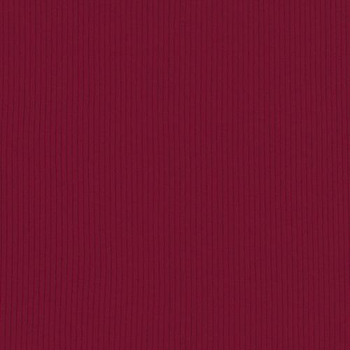 Ткань на отрез кашкорсе с лайкрой 1706-1 цвет красный фото 2