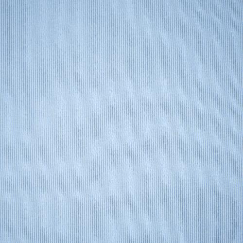 Ткань на отрез кашкорсе 3-х нитка с лайкрой цвет голубое небо фото 5