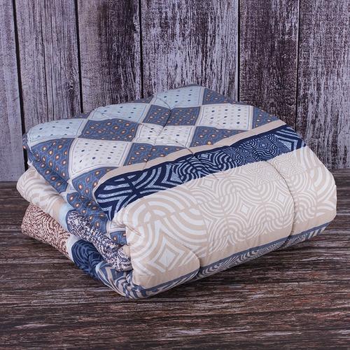 Одеяло полиэфир чехол полиэстер 300гр/м2 200/220 см фото 1