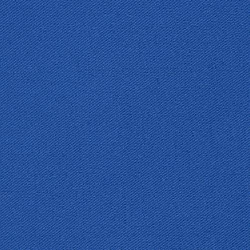 Ткань на отрез саржа цвет василек фото 2