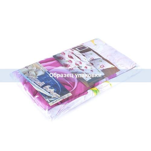 Постельное белье из бязи эконом 3152/1 розовый 2-х сп фото 4