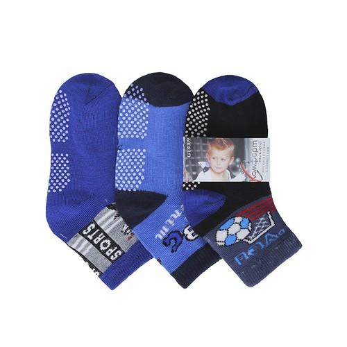 Детские носки Комфорт плюс 478-GT8009-1 размер L(5-6) фото 1