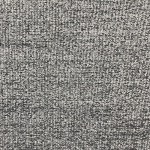 Ткань на отрез кашкорсе 3-х нитка с лайкрой Графит фото 4