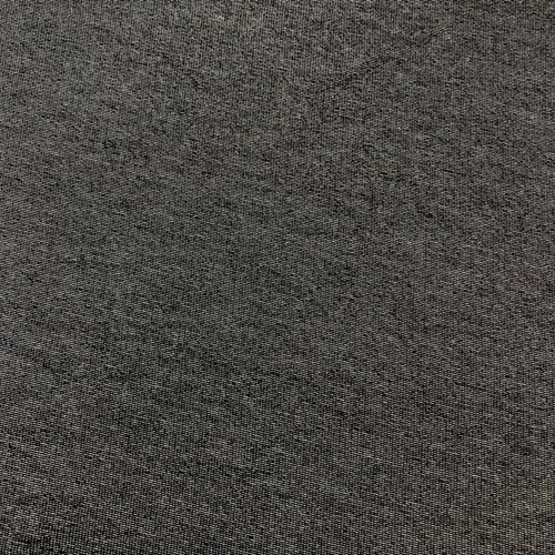 Ткань на отрез кулирка с лайкрой Графит 2 фото 4