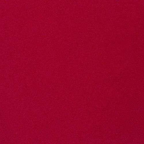 Ткань на отрез футер 3-х нитка компакт пенье начес цвет красный фото 2