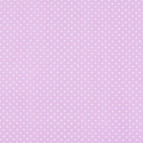 Ткань на отрез бязь плательная 150 см 1590/2 цвет розовый фото 1