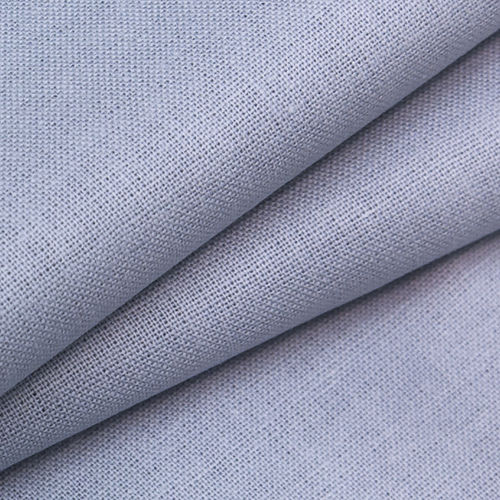 Ткань на отрез бязь М/л Шуя 150 см 16460 цвет серый фото 1