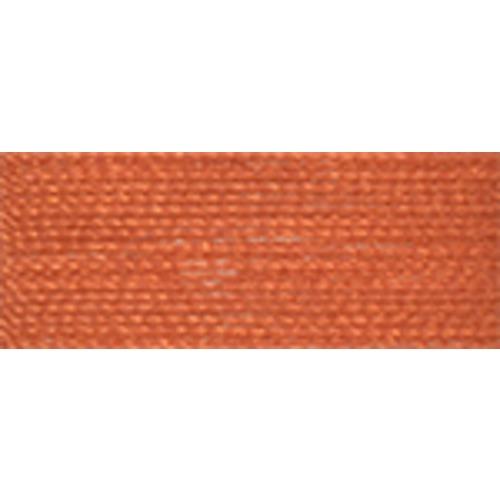 Нитки армированные 45ЛЛ цв.4416 коричневый 200м, С-Пб фото 1
