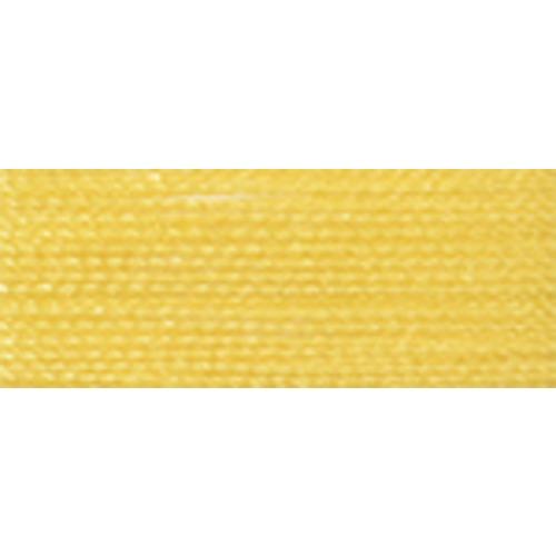 Нитки армированные 45ЛЛ цв.4002 желтый 200м, С-Пб фото 1