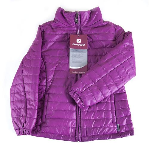 Куртка 16632-202 Avese цвет винный рост 140 фото 1