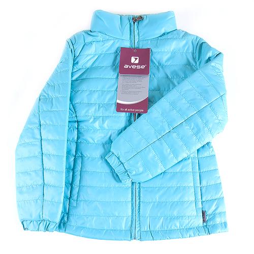 Куртка 16632-202 Avese цвет светло-голубой рост 128 фото 1
