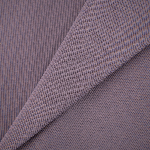 Ткань на отрез кашкорсе с лайкрой 4402-1 цвет корица фото 5