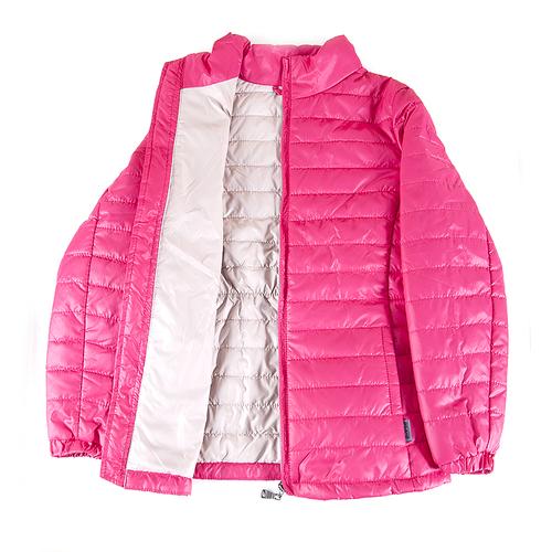 Куртка 16632-202 Avese цвет фуксия рост 128 фото 2