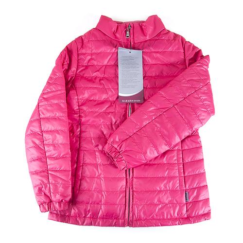 Куртка 16632-202 Avese цвет фуксия рост 134 фото 1