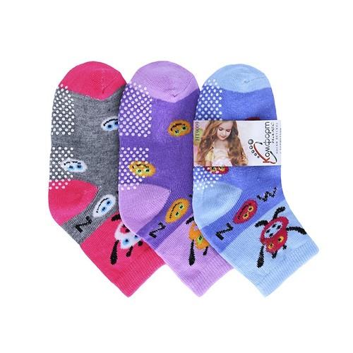 Детские носки Комфорт плюс 478-HТ9009-6 размер М(3-4) фото 1