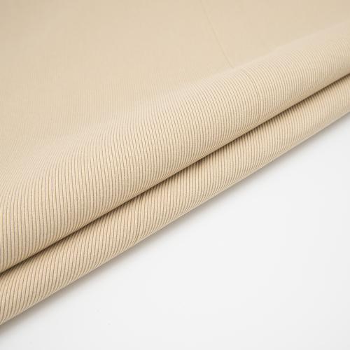 Ткань на отрез кашкорсе 3-х нитка с лайкрой цвет светлый кемел (Уценка) фото 4