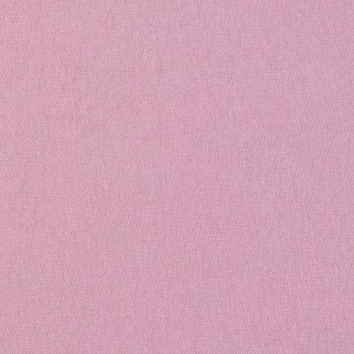 Маломеры футер 3-х нитка компакт пенье начес цвет светло-розовый 0.4 м фото 3