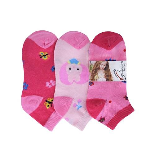 Детские носки Комфорт плюс 478-HT9009-2 размер М(3-4) фото 1