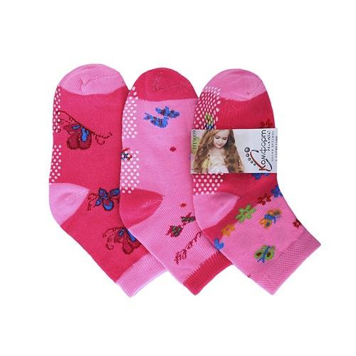 Детские носки Комфорт плюс 478-HT9009-1 размер М(3-4) фото 1