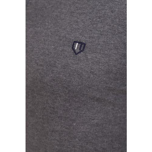 Джемпер 22110 цвет антрацит р 52 фото 4