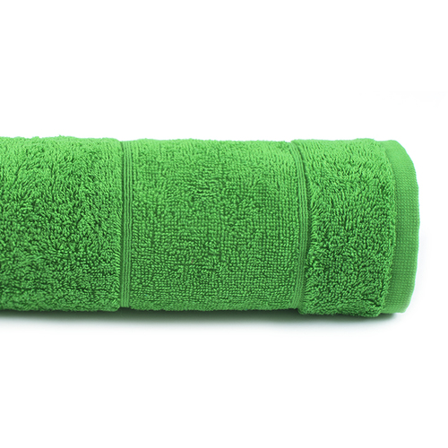 Полотенце махровое Personal 50/90 см цвет зеленый фото 1