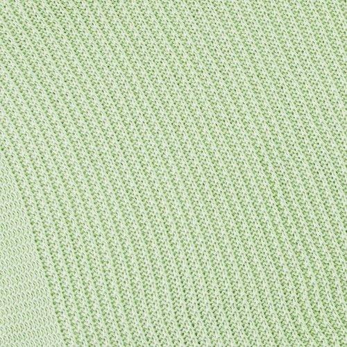 Покрывало-плед Петелька 150/200 цвет салатовый фото 2