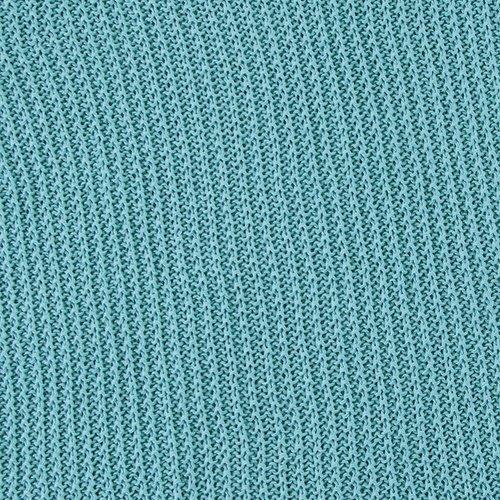 Покрывало-плед Петелька 150/200 цвет зеленый фото 2