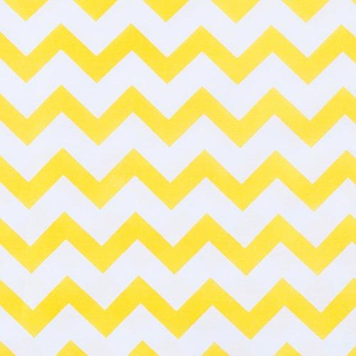 Мерный лоскут бязь плательная 1692 цвет желтый фото 1