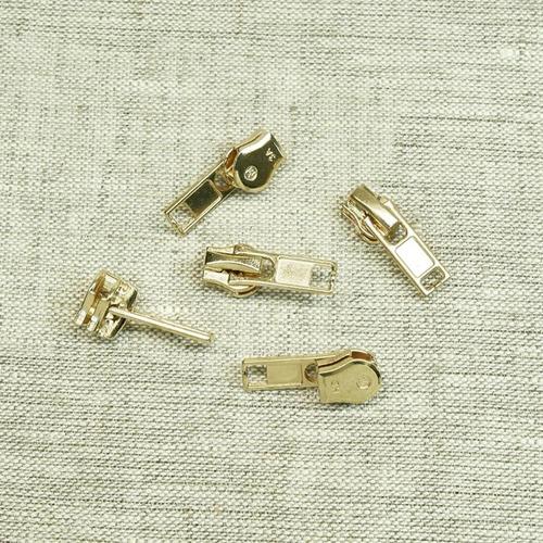 Бегунок металл №3 М3-002 фото 1