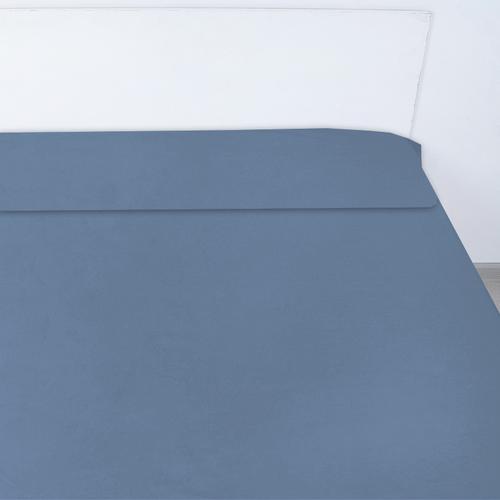 Пододеяльник сатин 18-4020 цвет морская волна 2 сп фото 1