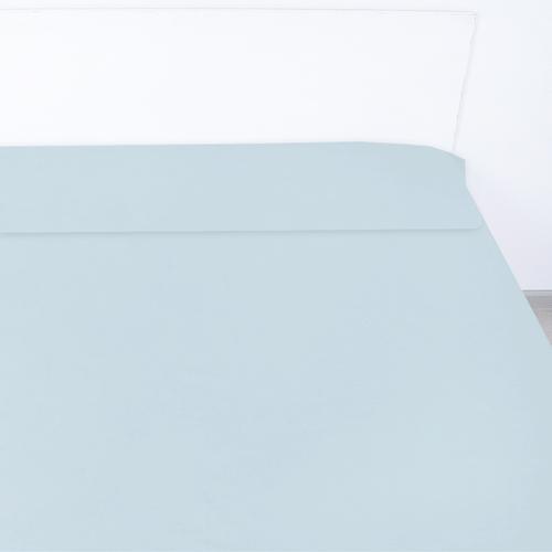 Пододеяльник сатин 14-4504 цвет серо-голубой 2 сп фото 1