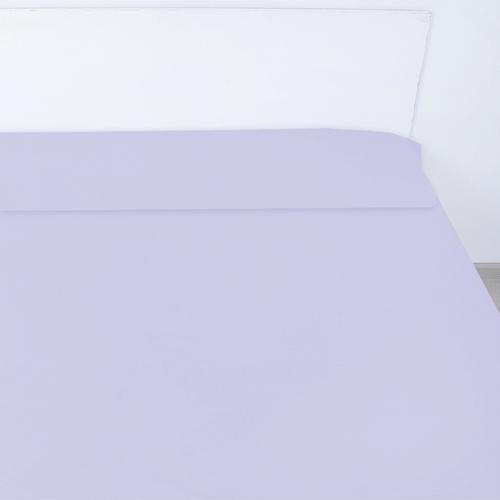 Пододеяльник сатин 14-3805 цвет сирень 2 сп фото 1