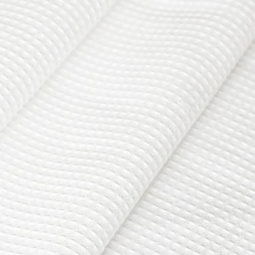 Полотенце вафельное отбеленное 200гр/м2 45/80 см фото 1