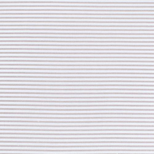 Мерный лоскут бязь плательная 150 см 1663/18 цвет кофе 19.5 м фото 1